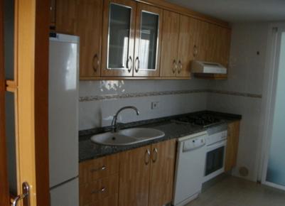 3 slaapkamer appartement te koop in Ibiza-stad