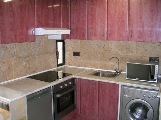 Mooi Duplex te koop in de haven van Ibiza