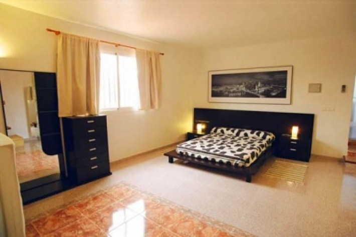 Villa met 8 slaapkamers in San Rafael te koop