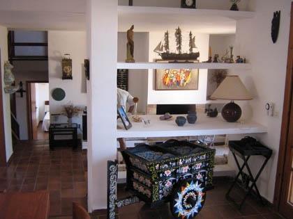 Deze prachtige villa met 4 slaapkamers te koop in Talamanca