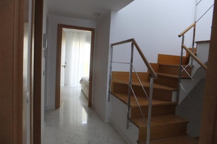Huis 3 triplex te koop in Talamanca