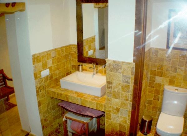 Nice Villa met 8 slaapkamers in Eivissa te huur