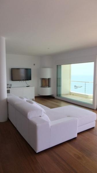 Prachtige penthouse in Los Molinos