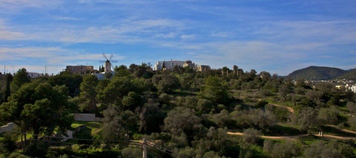 Prachtige Ibiza Appartement te koop