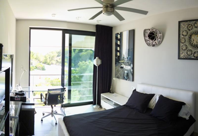 Luxe villa met vier slaapkamers te koop in Santa Eulalia