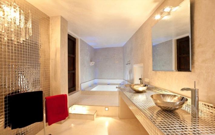Luxe appartement in de haven van Ibiza te koop