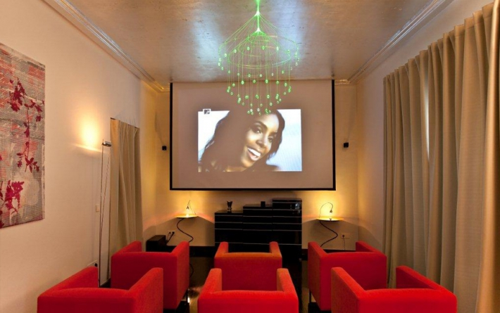 Luxe appartement te koop in Marina Botafoch