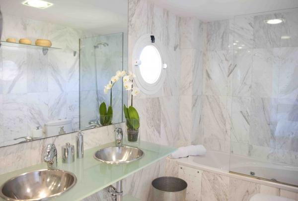 Marina Botafoch Appartement te huur in Ibiza