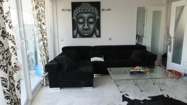 Marina Botafoch heerlijke luxe appartement te huur