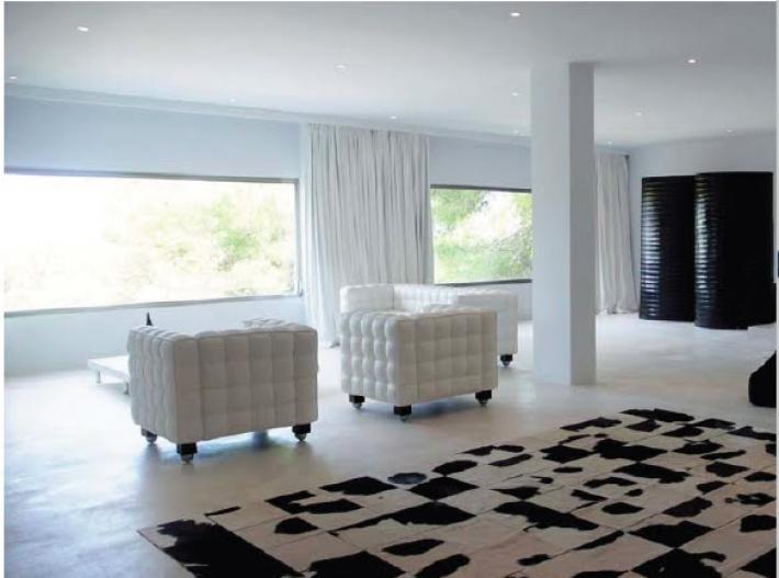 Kan Kabal Villa met 7 slaapkamers te koop in San Agustín