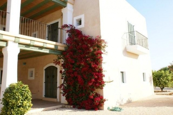 Prachtige 4 slaapkamer villa in Santa Eulalia, Roca Llisa te koop