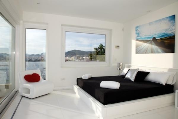 Luxe penthouse met 3 slaapkamers in Los Molinos te koop