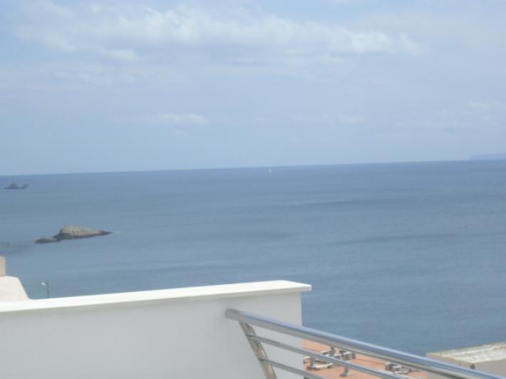 Duplex te koop in Ibiza centrum