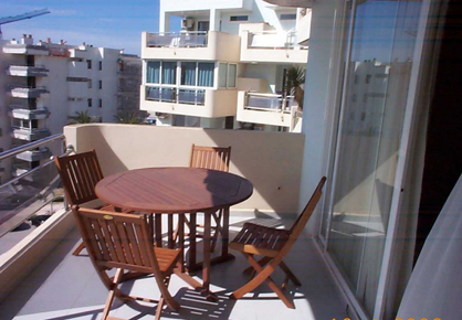 Prachtig appartement te koop in Ibiza