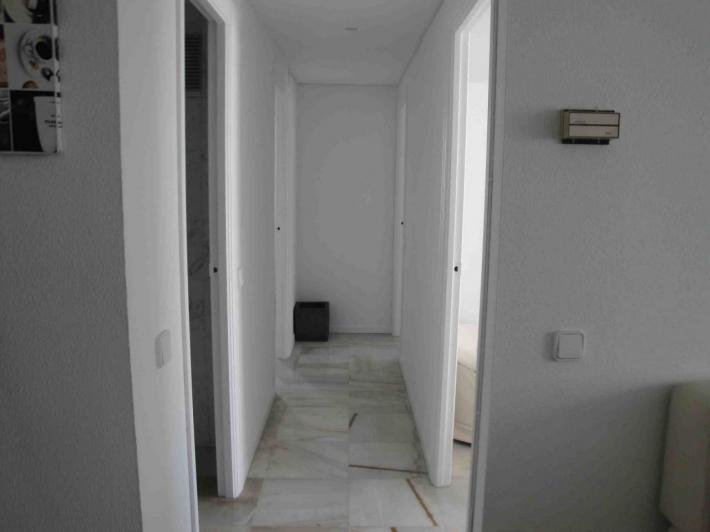 Centraal gelegen appartement in Ibiza te koop