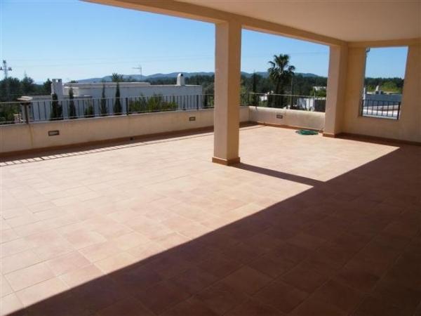 Kerstman Berry Villa te huur in Ibiza