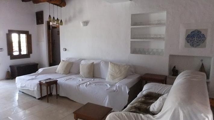 Deze slaapkamer villa in Ibiza luxe 6 te koop