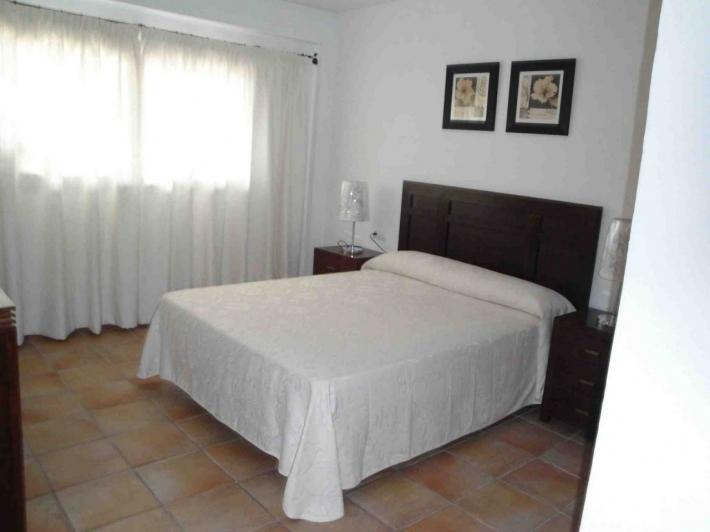 Deze prachtige villa te koop in San Rafael