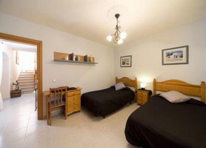 Deze prachtige 7 slaapkamer villa in Ibiza verkoop