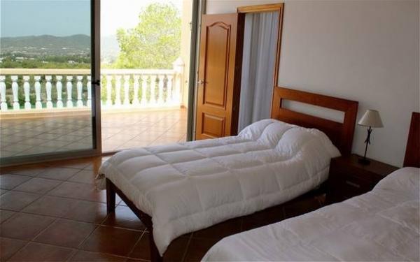 Luxe villa met 10 slaapkamers San Rafael te koop
