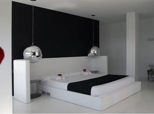 Luxe huis met zes slaapkamers te koop