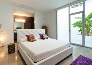 Luxe vier slaapkamer villa te koop in San Jose Ibiza