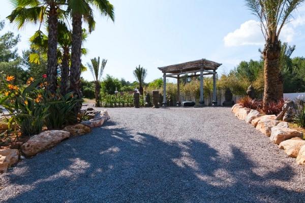 Villa in Ibiza Lempicka te huur