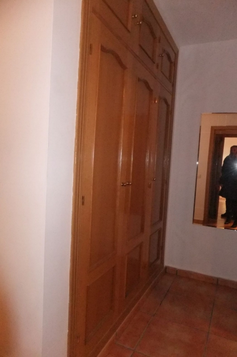 Appartement te koop in Potamar