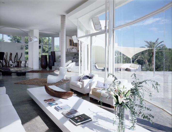 Villa met 6 slaapkamers in San Rafael te koop of te huur