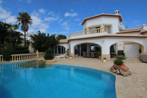 Renovatie van een Andalusische stijl villa