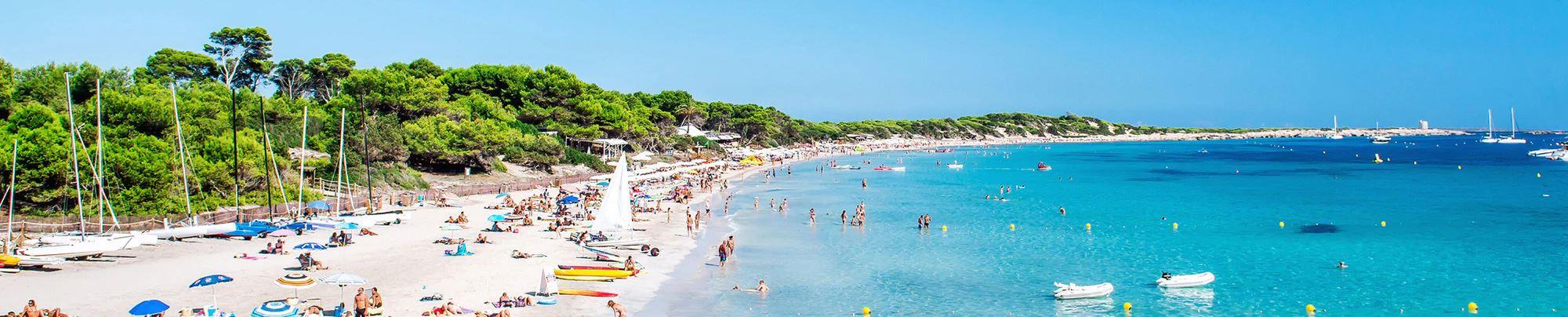 CW huis kopen Ibiza