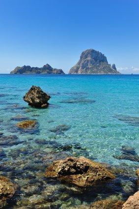 Strände von Ibiza